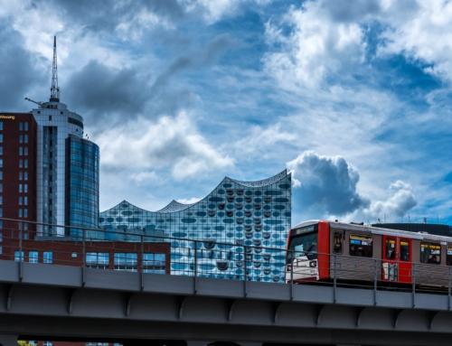 Hambourg – du 1er au 4 mai 2020