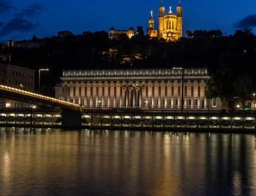 Lyon – du 11 au 13 octobre 2019