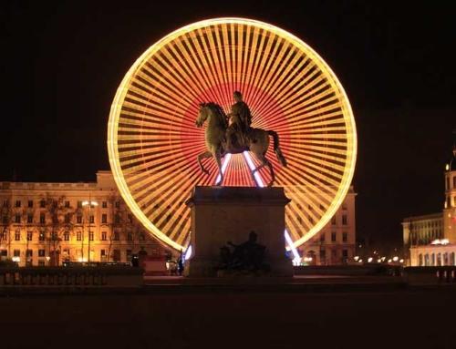 Lyon – du 20 au 22 décembre 2019