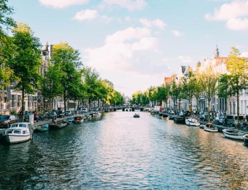 Amsterdam – du 14 au 16 février 2020