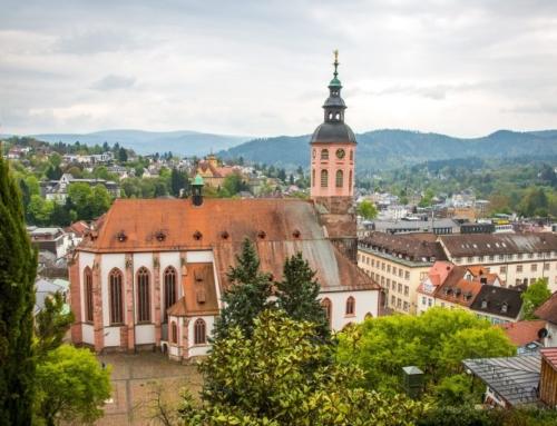 Baden-Baden – du 1er au 3 février 2020
