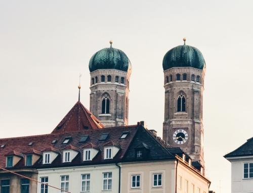 Munich – du 31 janvier au 1er février 2020