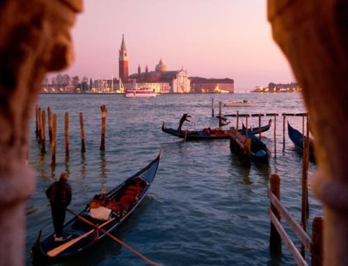 Venise – du 14 au 16 février 2020