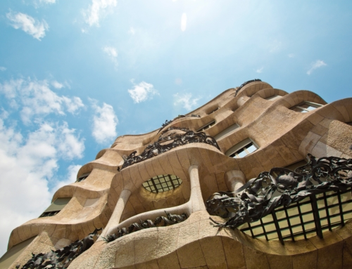 Barcelone – du 12 au 14 juin 2020