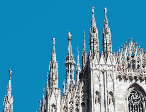 Milan – du 29 au 31 mai 2020