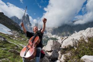 (c) I suoni delle Dolomiti - Val Rendena - Dolomiti di Brenta - Trekking Musicale