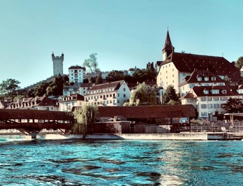 Lucerne – du 2 au 5 avril 2020