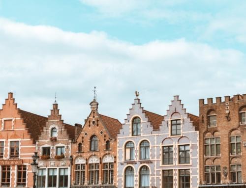 Gand/Anvers – du 7 au 10 mai 2020