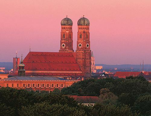 Munich- du 12 au 13 décembre 2020